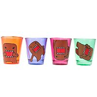 Domo 4-pc. Shot Glass Set