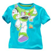 Disney/Pixar Toy Story Buzz Lightyear Tee - Toddler