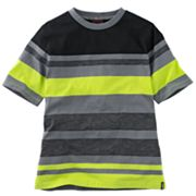 Tony Hawk Sudden Striped Space-Dyed Tee - Boys 8-20