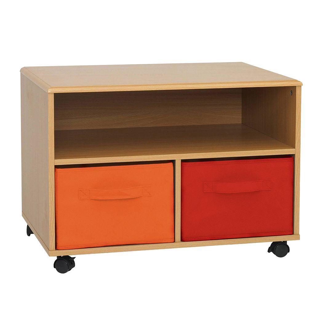 Crawford Kids TV Cart