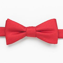 Chaps Clip-On Bow Tie - Boys