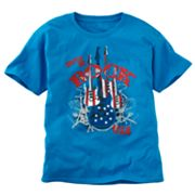 United We Rock Tee - Boys 8-20