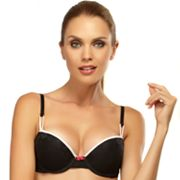 Jezebel Dazzled Demi Push-Up Bra - 14287