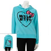 Jerry Leigh Hello Kitty Sweatshirt - Juniors