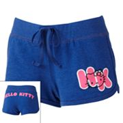 Jerry Leigh Hello Kitty Shorts - Juniors