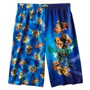 Skylanders: Giants Slam Jam Lounge Shorts - Boys 8-20