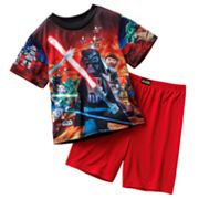 LEGO Star Wars Heavy Breath Pajama Set - Boys 4-12