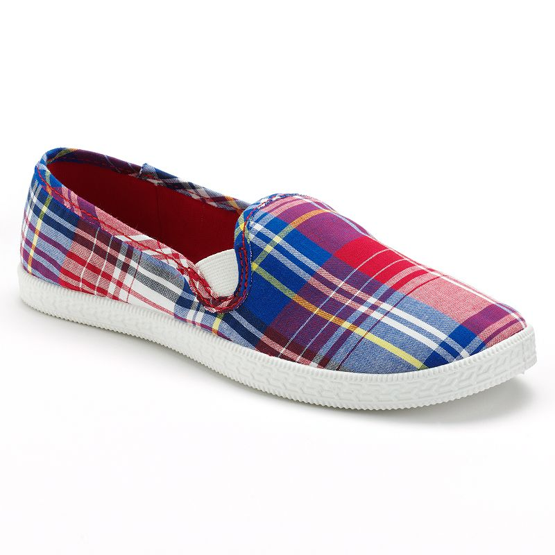 Unleashed by Rocket Dog Blue Pep Shoes - Women