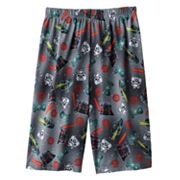 Angry Birds Star Wars Death Pig Lounge Shorts - Boys 4-20
