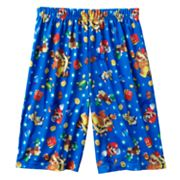 Super Mario 3D Land Lounge Shorts - Boys 4-20