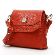 V-Couture by Kooba Ruby Studded Crossbody Bag