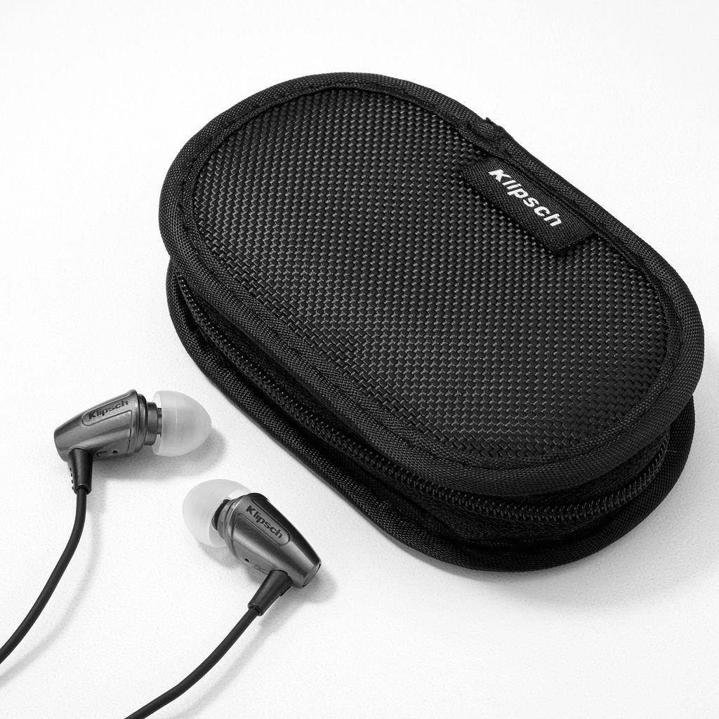Klipsch Image S3 Noise Isolating In-Ear Headphones