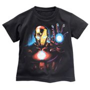Iron Man Tee - Boys 4-7
