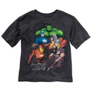 Marvel The Avengers Tee - Boys 4-7