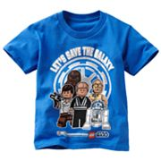 LEGO Star Wars Save the Galaxy Tee - Boys 4-7