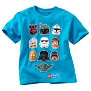 LEGO Star Wars Tee - Boys 4-7