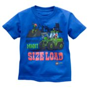 LEGO City Lego Load Tee - Boys 4-7