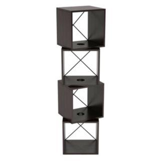 Atlantic 4 Rotating Storage Cubes
