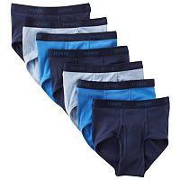 Men's Hanes Classics 7-pk. Full-Cut Briefs