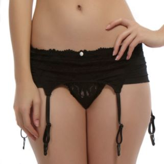 Jezebel Ideal Garter Belt - Women's