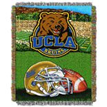 UCLA Bruins Tapestry Throw by Northwest