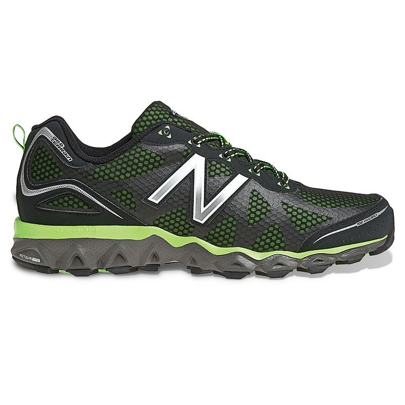 New Balance 710 Trail Running Shoes - Men