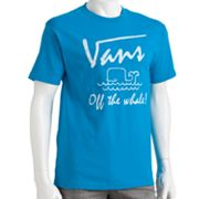 Vans Off the Whale Tee - Men