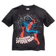 Spider-Man Tee - Boys 4-7
