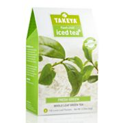 Takeya Flash Chill Fresh Green Whole Leaf Iced Tea