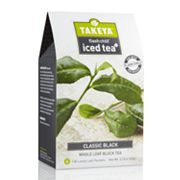 Takeya Flash Chill Classic Black Whole Leaf Iced Tea