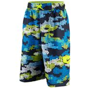 Nike Tech Camo Swim Trunks - Boys 8-20
