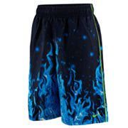 Nike Rocket Fire Swim Trunks - Boys 8-20