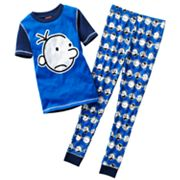 Diary of a Wimpy Kid 2-pc. Pajama Set - Boys 8-10