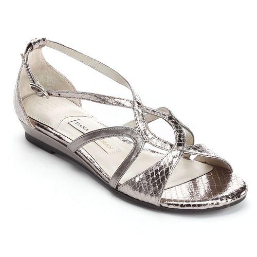 85583bf6b Dana Buchman Wedge Sandals - Women
