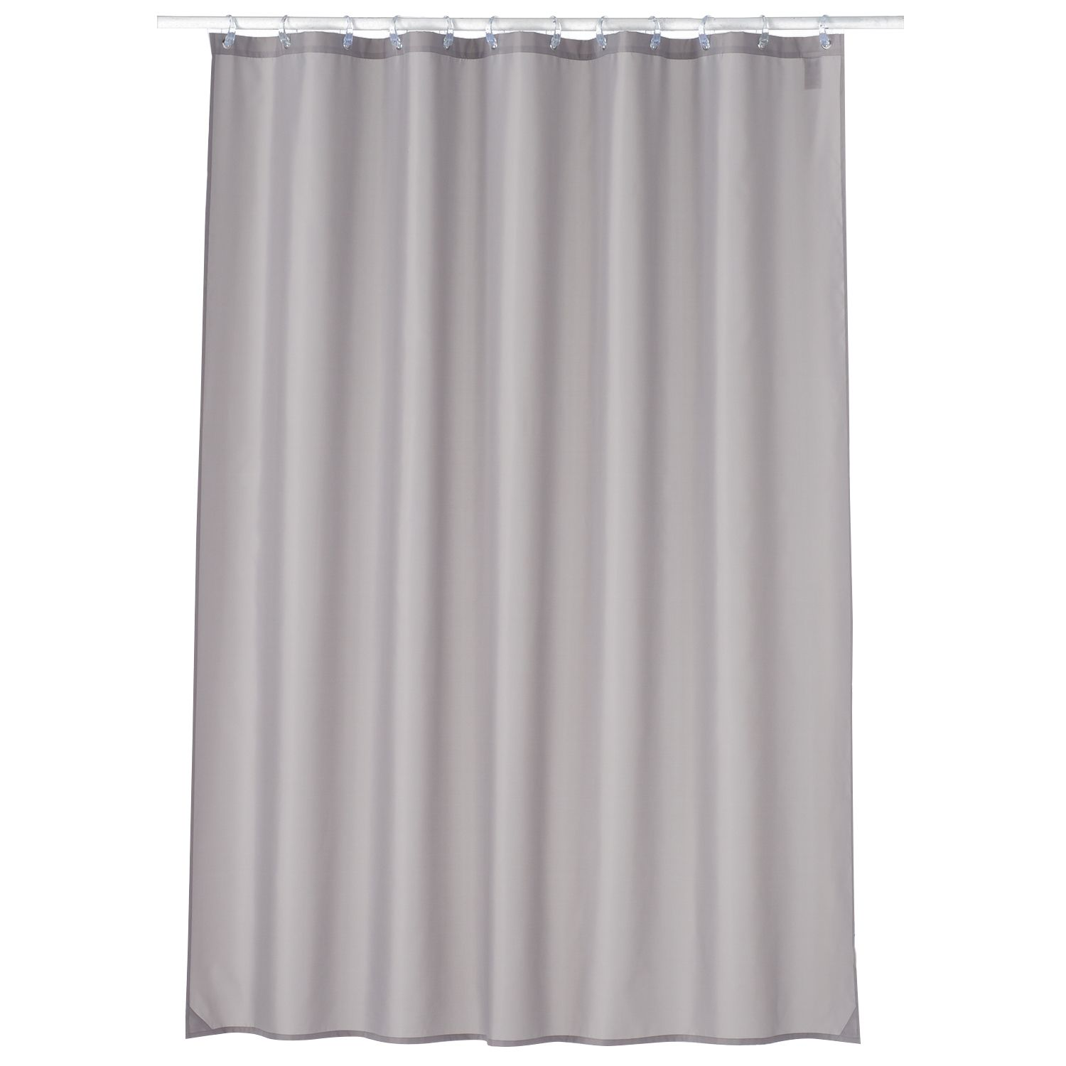 Fabric Shower Curtain Liner. Long Shower Curtain Liner Shower ...