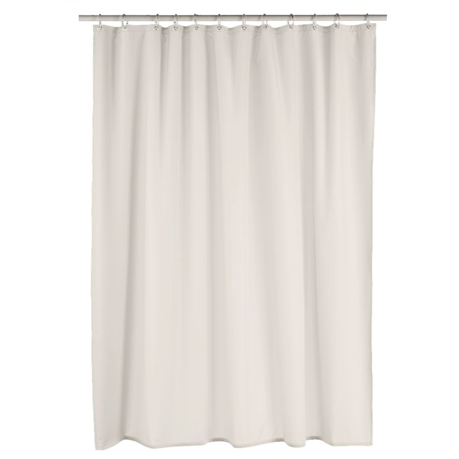 Home Classics® Luxury Fabric Shower Curtain Liner