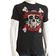 Goonies Never Say Die Tee - Men