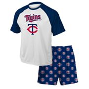 Minnesota Twins Pajama Set - Boys 4-8