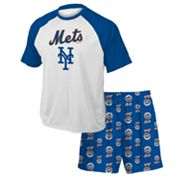 New York Mets Pajama Set - Boys 4-8