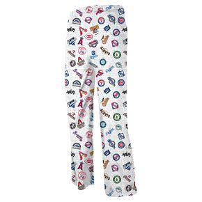 Boys MLB Lounge Pants