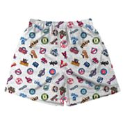 MLB Lounge Shorts - Boys 8-20
