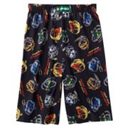 LEGO Ninjago Lounge Shorts - Boys 8-20