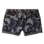 Levi's Felicity Butterfly Denim Shorts - Girls 4-6x