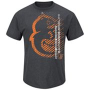 Majestic Baltimore Orioles Batting Champion Tee - Men