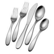 Towle Alpine 20-pc. Flatware Set