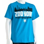 "Zoo York ""Don?t Mess With Us"" Graphic Tee - Men"