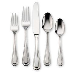 Oneida Countess 45 pc Flatware Set