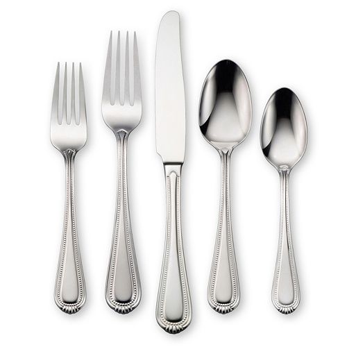 Oneida Countess 45-pc. Flatware Set