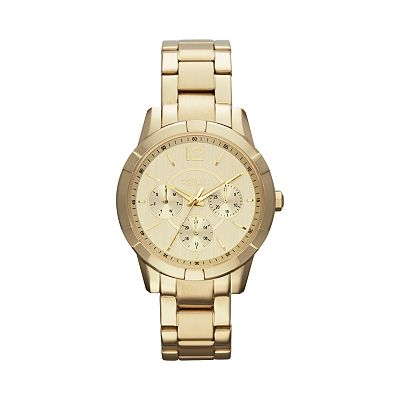 Relic Payton Gold Tone Stainless Steel Watch - ZR15697 - Women