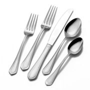 Wallace Exeter 45-pc. Flatware Set